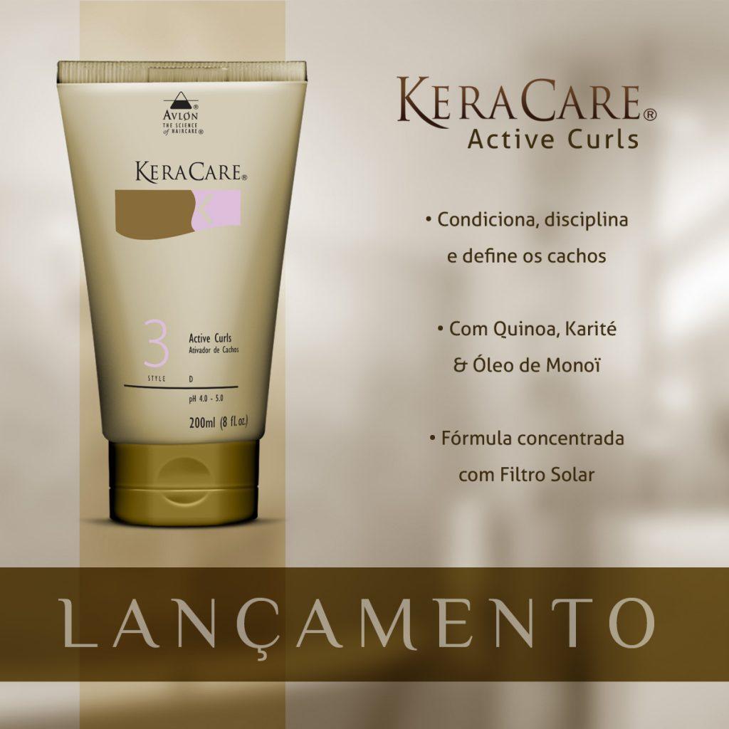KC active curls