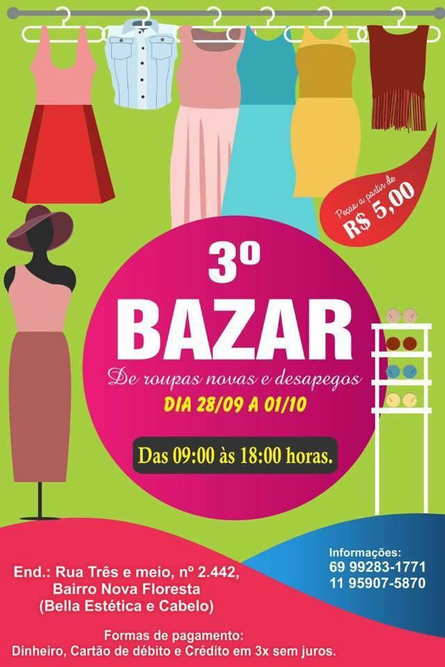 bazar juliana store