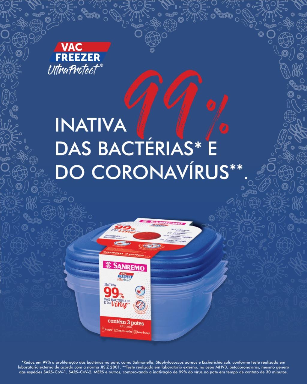 Vac Freezer Ultra Protect 2